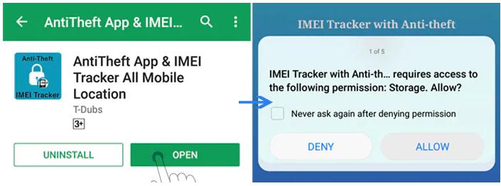 Как самостоятельно найти или отследить телефон по IMEI