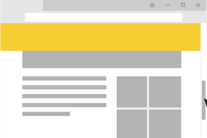 Требования для сайтов-источников