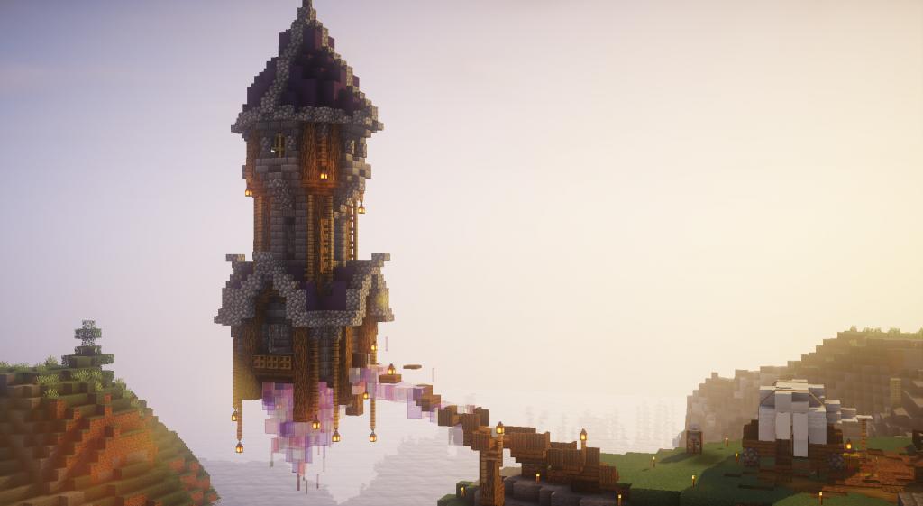 Знаменитый обзор игры Minecraft от ТелекомДом