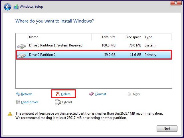Чистая установка Windows 10 для перехода с Windows 7 [ИНСТРУКЦИЯ]