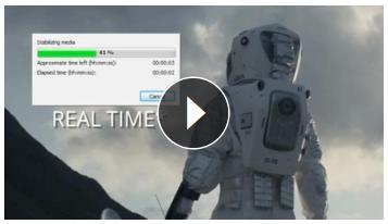 Sony Vegas PRO - самая быстрая программа для профессионального видеомонтажа