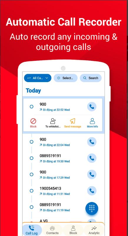 Как записать телефонный разговор? ТОП-10 приложений для записи звонков