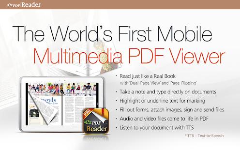 10 лучших приложений для работы с pdf на Android
