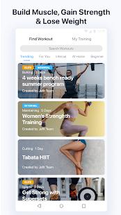 12 лучших приложений для тренировок и спорта