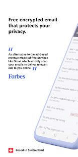 7 лучших приложений электронной почты для телефона