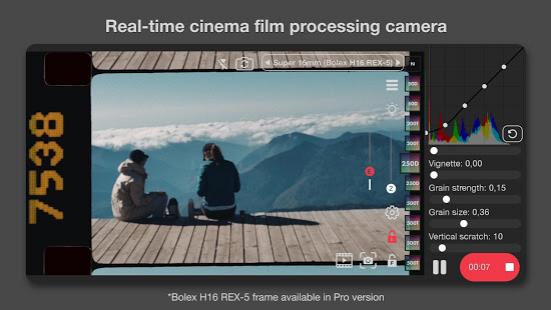 7 потрясающих приложений с видеофильтрами для твоего смартфона!