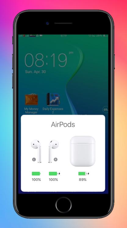 7 лучших приложений для подключения AirPods на Android