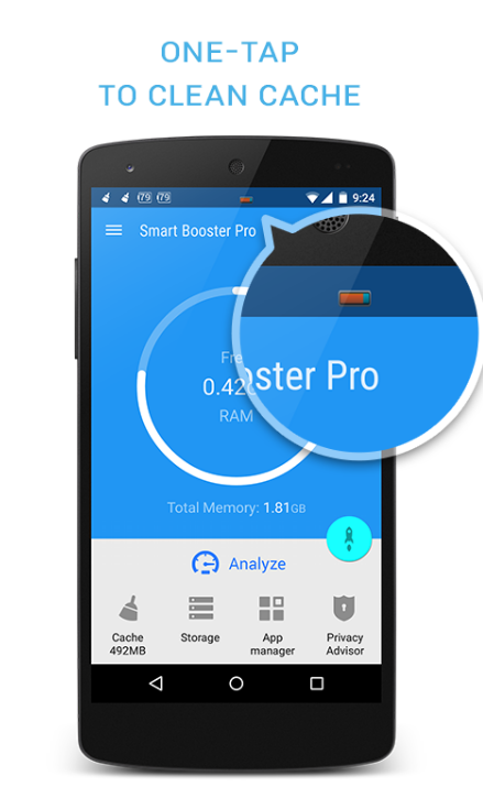 19 лучших приложений с root-правами на Android