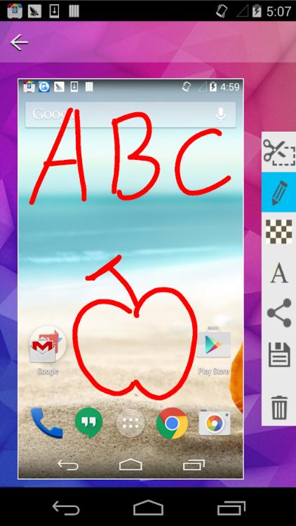 Как сделать скриншот на Андроид? ТОП-5 приложений!