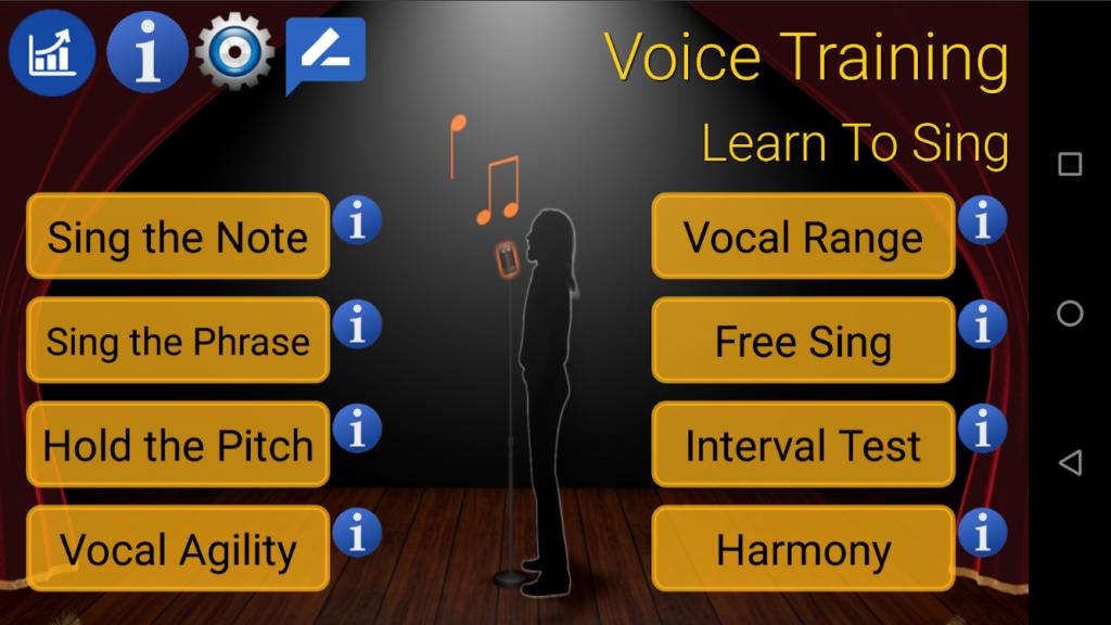 7 приложений, которые разовьют вашу способность красиво петь