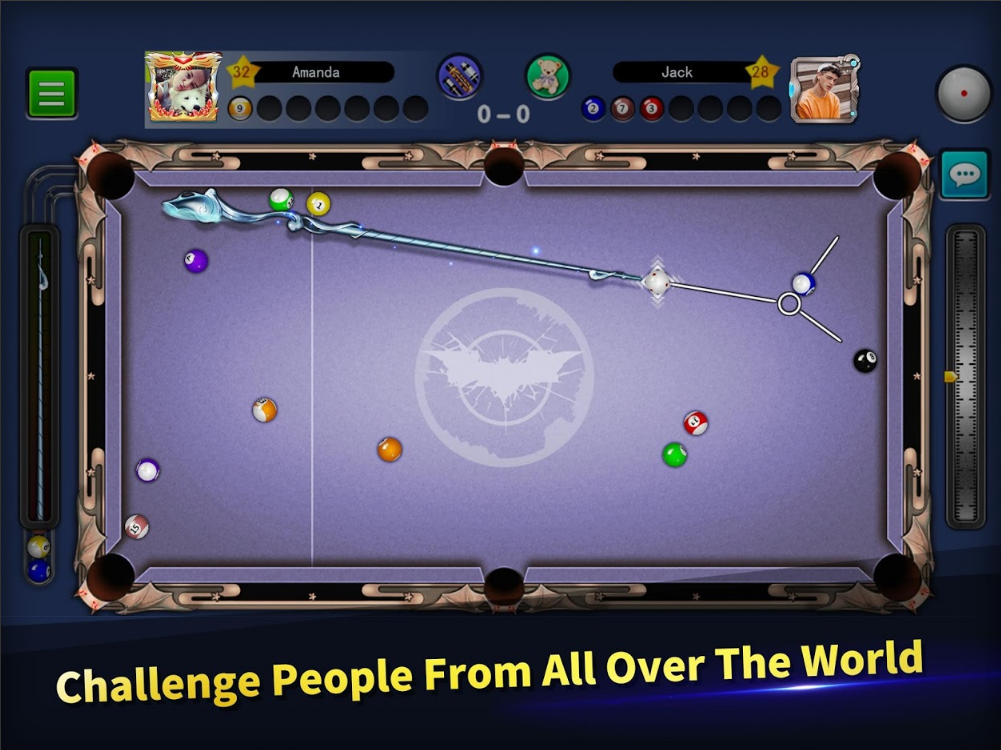 Поиграем в бильярд? 7 лучших игр для твоего телефона!