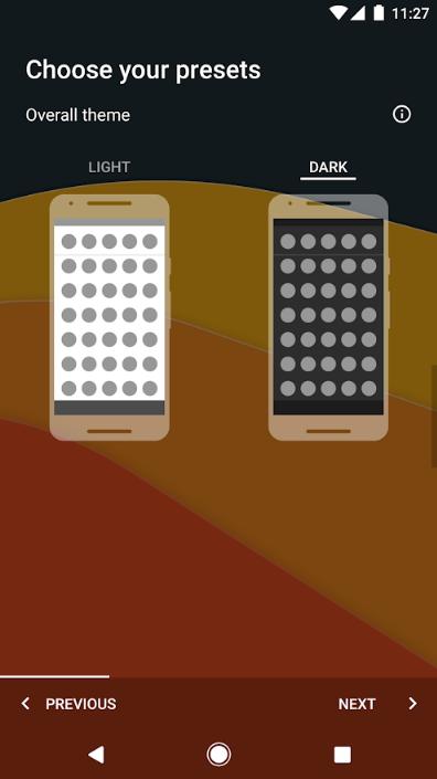 12 лучших лаунчеров для Андроид в 2021 году!