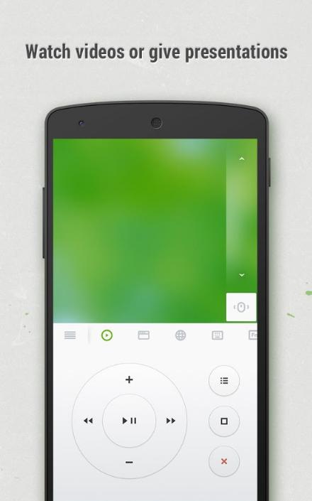 Тачпад в твоем кармане. ТОП-6 приложений, превращающих смартфон в тачпад.