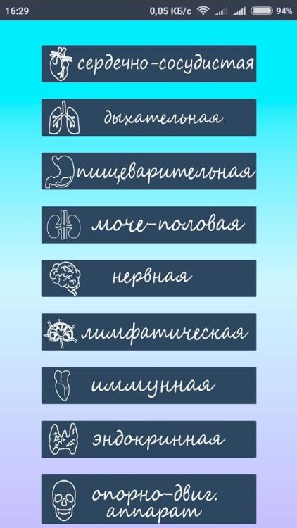 7 лучших приложений для изучения анатомии человека