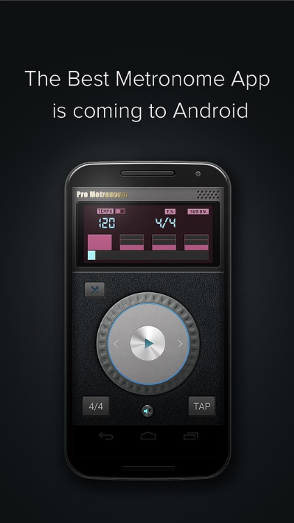 7 лучших приложений-метрономов для твоего смартфона