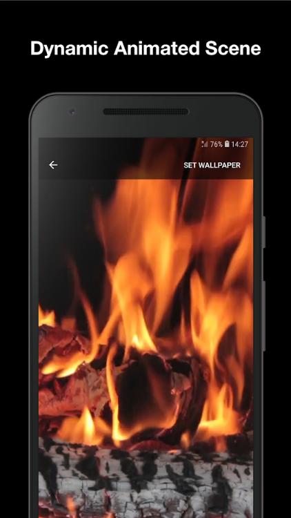 """""""Он живой и светится..."""": 7 лучших живых обоев на твой Андроид"""