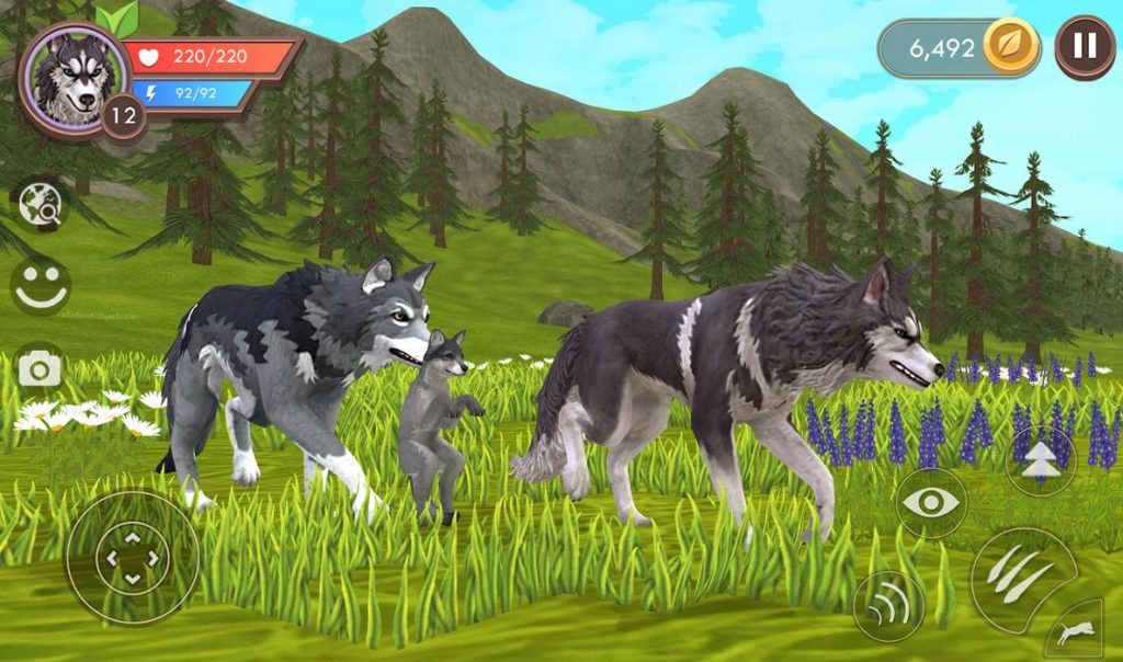 Лучшие симуляторы животных для твоего смартфона!