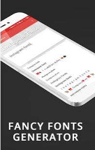 7 лучших приложений со шрифтами для Инстаграм