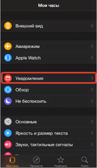 Как подружить WhatsApp и Apple Watch: подробная инструкция для чайников!